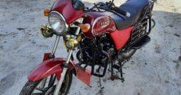 Fekon 150-BG Red Used