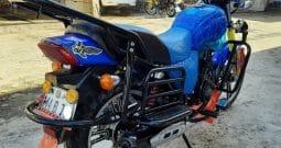 Fecon 150 BG 2021 License M4B7 Driven 2,227KM Blue Used