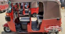 Bajaj RE 2019 License M4A83 Used Red
