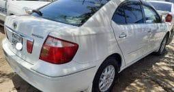 Toyota Premio 2004 License AH63 White Used
