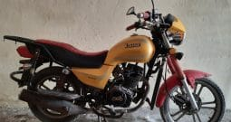 KENAGOO 150-BG 2020 KM17251 Yellow Used