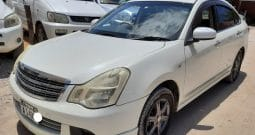 Nissan Axis 2005 License AI43 White New
