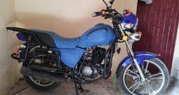 FEKON 150-BG 2020 KM 6,440 Blue Used