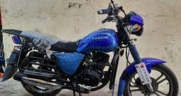 Fekom 150-BG 2021 KM 8278 Blue Used
