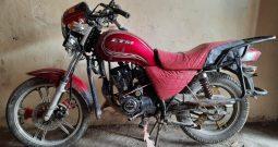LTM 150-BG 2020 KM 0364 Red Used