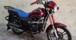 FEKON 150-BG 2020 KM 27443 Red Used