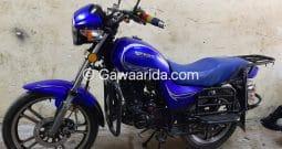 Fekon 150-BG 2020 KM 21328 Blue Used