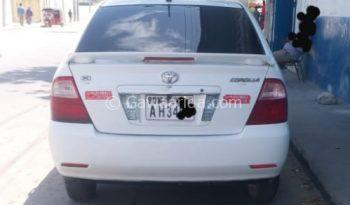 Toyota Corolla 2006 AH34