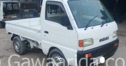 Suzuki Carry 1998 License AH97