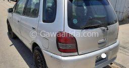 Toyota Spacio 2000 License AD00